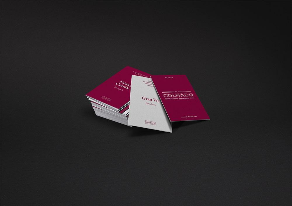 el colmado_branding_buisnes_cards