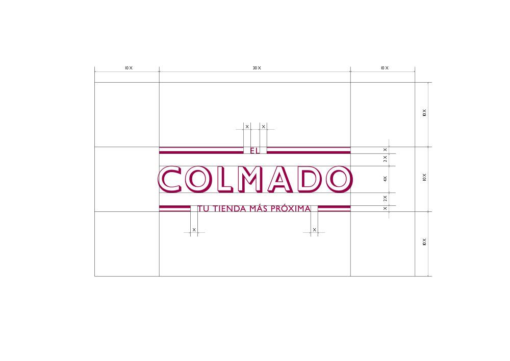 el colmado_branding_logo