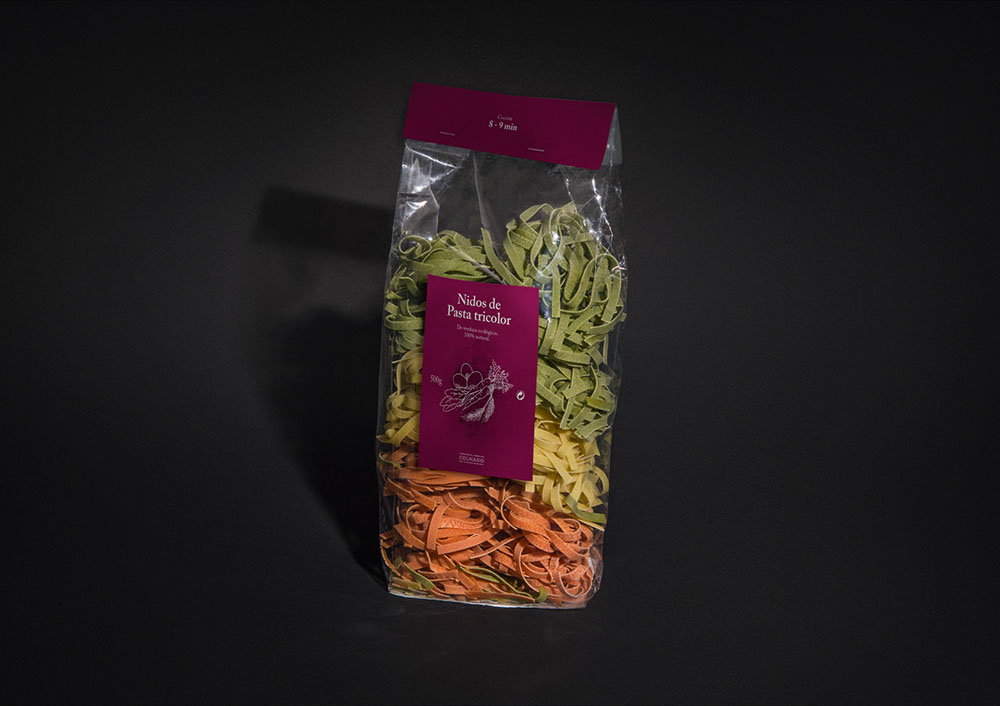 el colmado_packaging_pasta_bag
