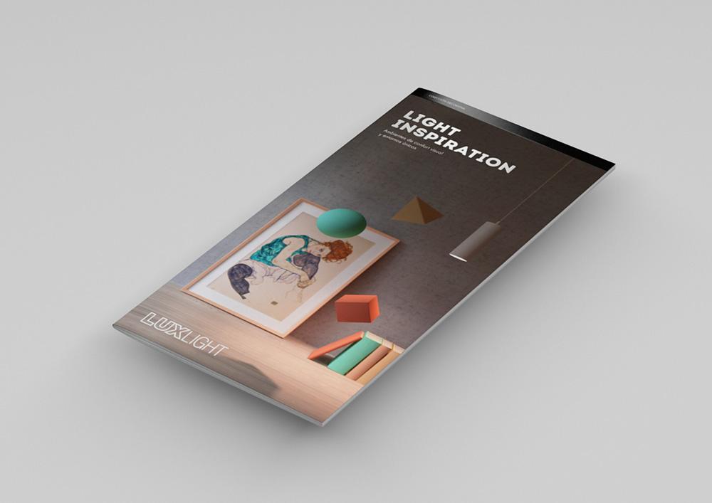 Lux light 1 portada folleto catalogo