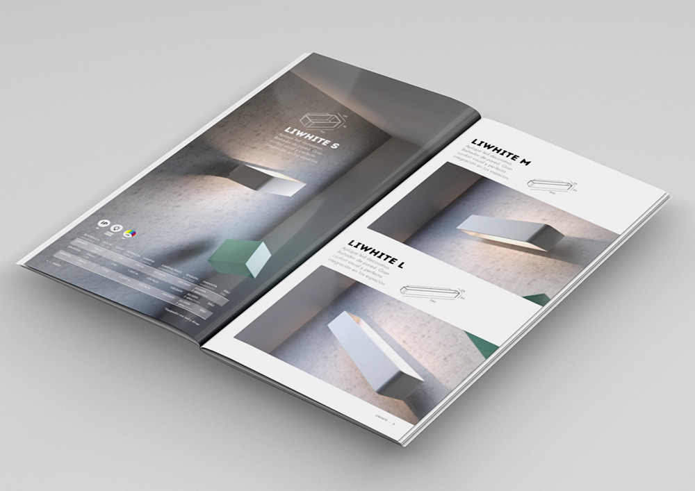 Lux light 3 catalogo interiorismo